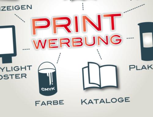Tracken Sie den Erfolg Ihrer Printwerbung durch Werbekennziffern im Webshop